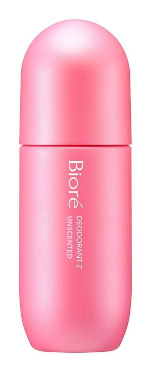 Роликовый дезодорант Kao Biore Medicinal Deodorant Z Roll