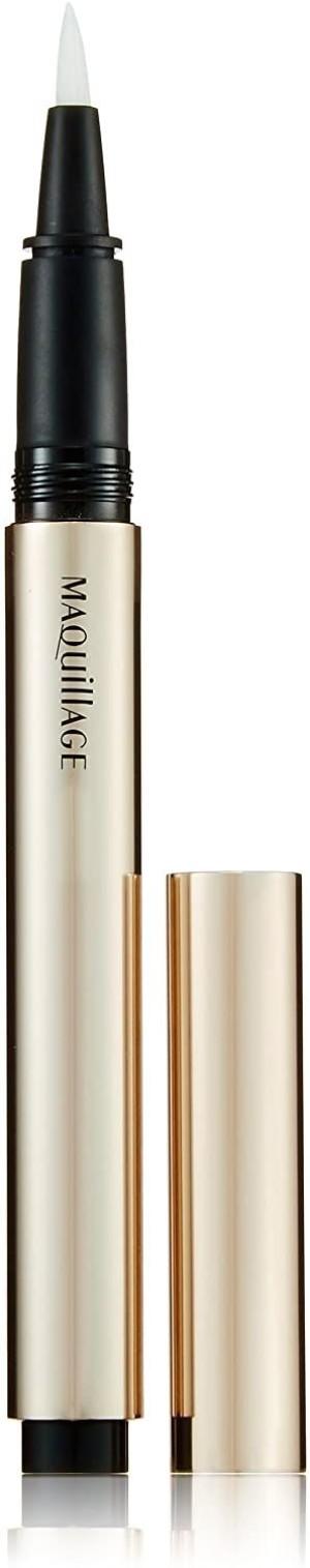 Водостойкая подводка для глаз Shiseido Maquillage Perfect Black Liner