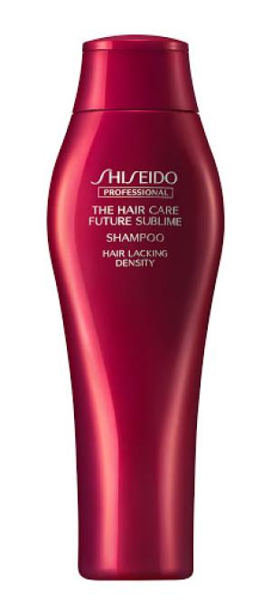 Шампунь для ухода за возрастными волосами Shiseido Professional Future Sublime Shampoo