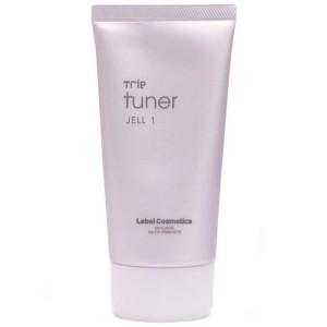 Ламинирующий гель для волос LEBEL Trie Tuner Jell 1