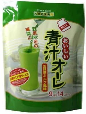 Зеленый сок Kanpo Yamamoto Green Juice Ole