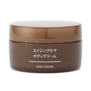 Антивозрастной крем для тела MUJI Body Cream Anti-Aging