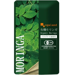 Моринга Ogaland Organic Moringa