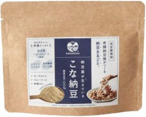 Порошок натто Sonomono Bacillus Natto Powder