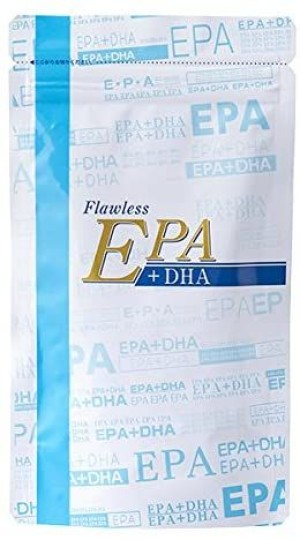 Омега-3 в высокой концентрации Nikitea Flawless EPA+DHA High-Concentration