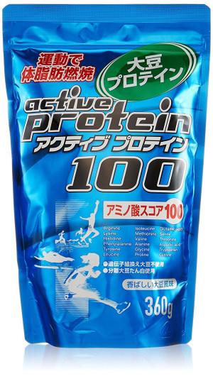 Протеин Orihiro Active Protein 100