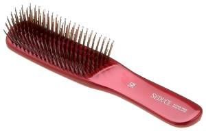 Расческа массажная для волос IKEMOTO Brush Seduce