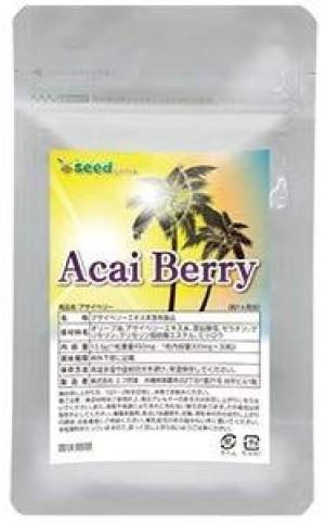 Диетический комплекс с ягодами асаи SeedComs Acai Berry