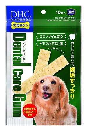 Очищающие жевательные палочки для ухода за зубами собаки DHC Dental Care Gum Dog