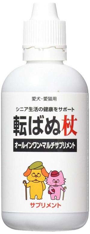 Комплекс для долголетия пожилых собак и кошек TAURUS All-In-One Multi Supplement