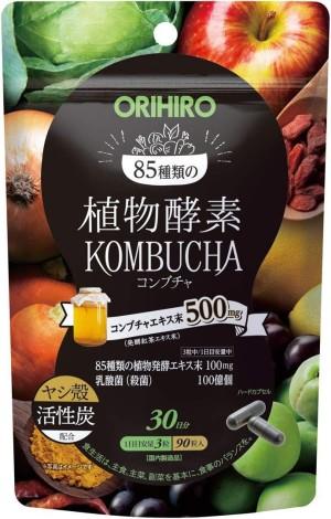 Растительные ферменты Orihiro Plant Enzyme Kombucha