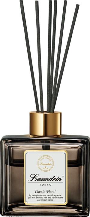 Натуральный ароматизатор для дома Laundrin Classic Floral