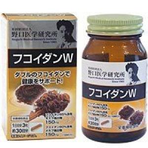 Фукоидан Meiji Fucoidan W