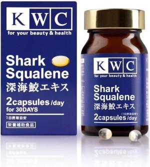 Акулий сквален KWC Shark Squalene