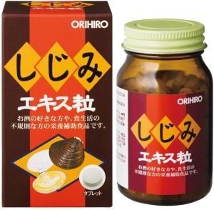 Экстракт моллюска в гранулах Orihiro Smear Extract Grain