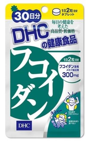 Фукоидан DHC