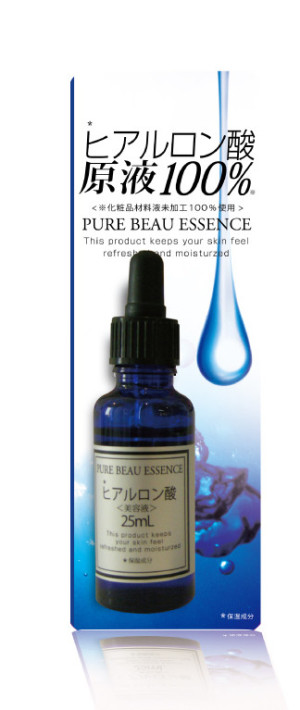 Сыворотка гиалуроновой кислоты PURE BEAU ESSENCE JAPAN GALS