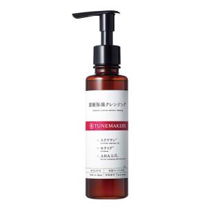 Концентрированное средство для очищения и увлажнения кожи лица TUNEMAKERS Undiluted Moisturizing Cleansing