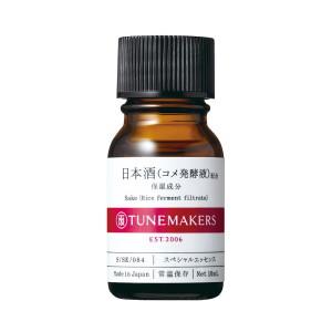 Концентрированная эссенция с саке для увлажнения и питания кожи TUNEMAKERS Sake (Rice Ferment Filtrate)