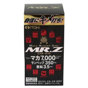 Комплекс для мужского здоровья ITOH MR.Z