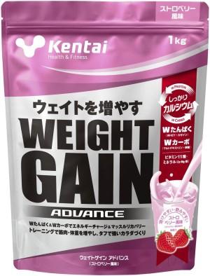 Гейнер Kentai Weight Gain Advance
