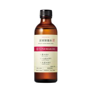 Органический концентрированный лосьон для увлажнения кожи TUNEMAKERS Organic Undiluted Moisturizing Water