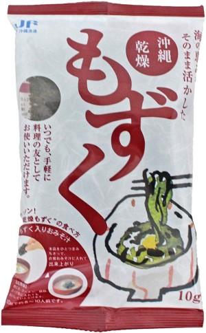 Сушеная модзуку JF Okinawa Dried Mozuku