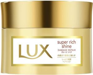 Маска для интенсивного восстановления волос Lux Super Rich Shine Damage Repair Hair Mask