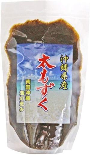 Свежая модзуку Thick Mozuku Okinawa