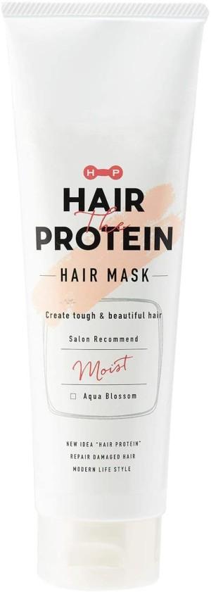 Увлажняющая маска с протеинами для очень поврежденных волос Hair The Protein Moist Mask