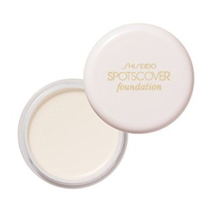 Основа под макияж Shiseido Spotscover Foundation