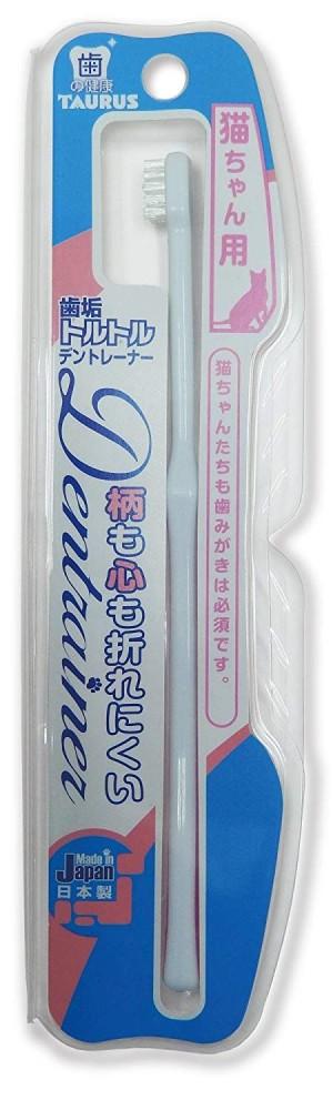 Зубная щетка для котов TAURUS Training Toothbrush For Cats