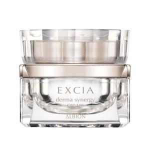 Увлажняющий крем Albion Excia Derma Synergy Cream