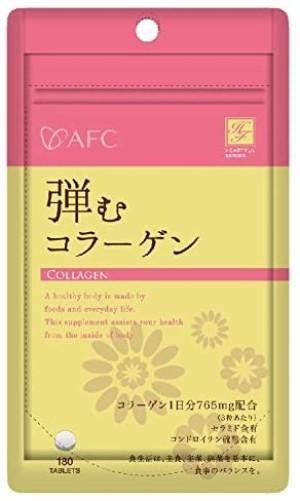 Комплекс с коллагеном AFC Heartful Series Collagen
