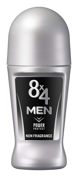 Мужской роликовый дезодорант Kao 8 × 4 Men Power Protect