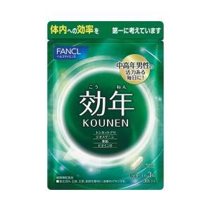 Антивозрастной комплекс для мужчин FANCL KOUNEN