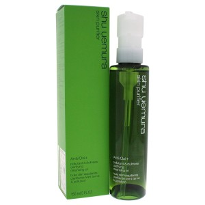 Гидрофильное масло Shu Uemura Skin Purifier Anti/Oxi Skin Refining Cleansing Oil