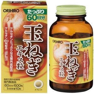 Кверцетин Orihiro Onion Extract