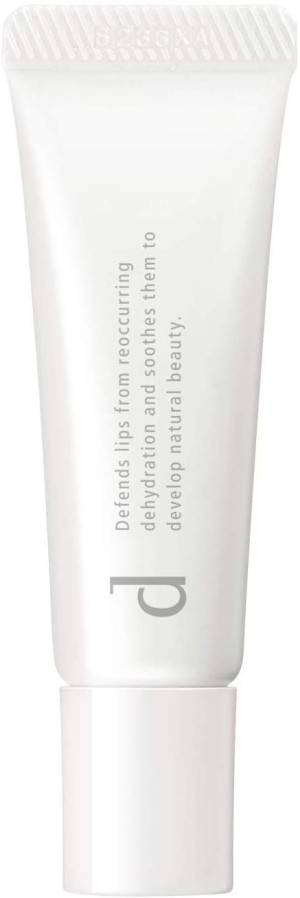 Эссенция для ухода за губами Shiseido d Program Lip Moist Essence N