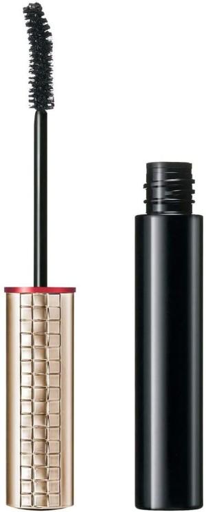 Водостойкая тушь Shiseido Maquillage Beauty Silhouette Mascara