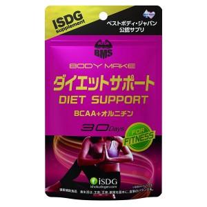Сбалансированный комплекс для поддержания организма во время тренировок ISDG BMS Diet Support
