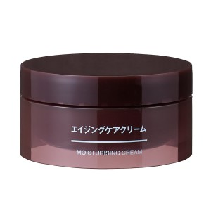 Антивозрастной крем для лица MUJI Moisturising Cream Anti-Aging