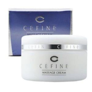 Восстанавливающая маска CEFINE Massage Cream Beauty Pack