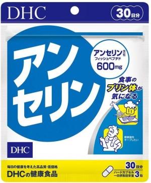 Ансерин DHC Anserine для лечения и профилактики подагры