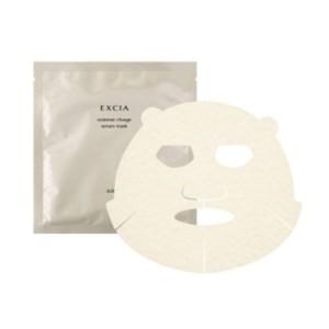 Интенсивно увлажняющая маска-сыворотка Albion Excia Extreme Charge Serum Mask