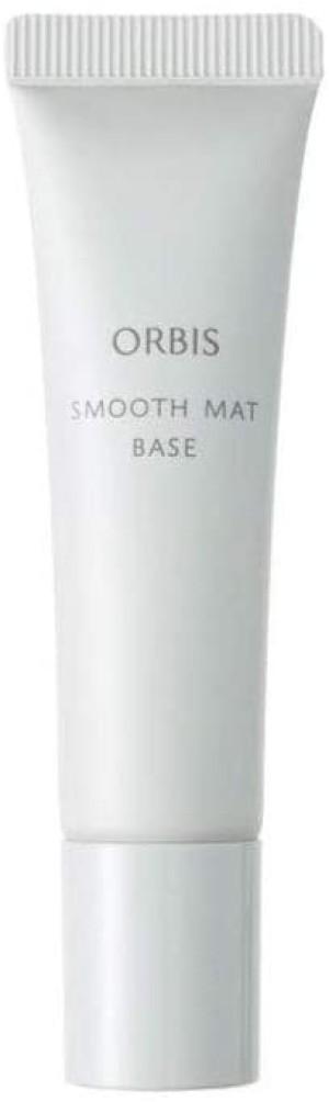 База под макияж Orbis Smooth Mat Base