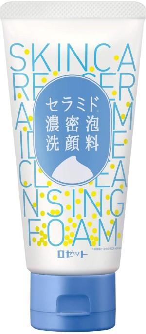 Пенка для умывания с церамидами Rosette Ceramide Dense Foam Cleanser