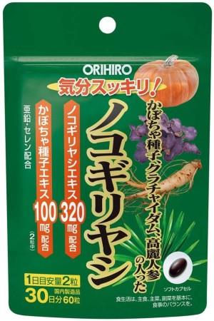 Пальметто Orihiro Palmetto для мужского здоровья