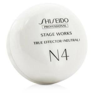 Универсальная глина для укладки Shiseido Professional Stage Works True Effector (Neutral)