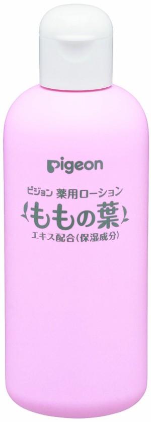 Лечебный лосьон Pigeon с листьями персика